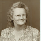 Nova Zembla (Jenkins) Hagar, 1944  ( Hilda's mother) Hilda purchased a war bond and receive free photo settings.