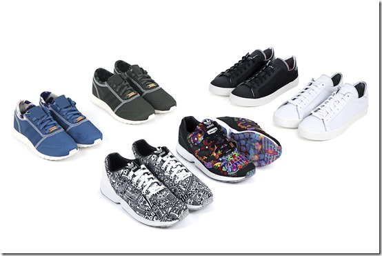 adidas Originals by Italia Independent SS2016_shoes