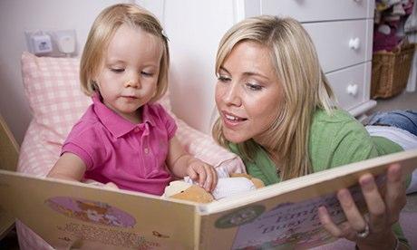 Storytelling Sebagai Metode Parenting