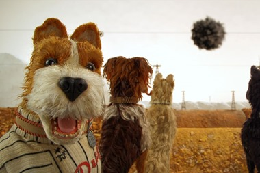 10. Isle of Dogs