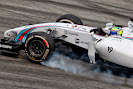 Felipe Massa, Williams FW36 Mercedes