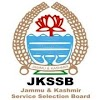 JKSSB PAA Result Declared | Check, Download PDF Here