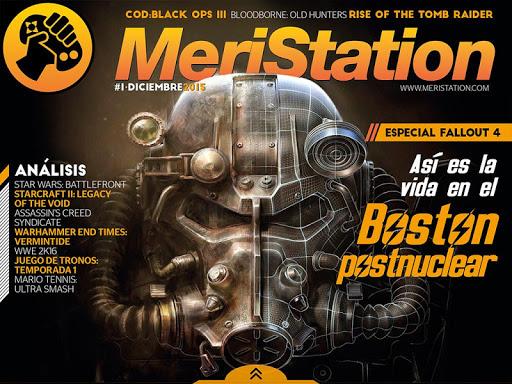 MeriStation en Kiosko y Mas