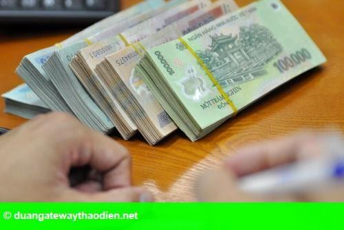 Hình 1: Ngân sách 2013 bị lạm chi hơn 41.000 tỷ đồng