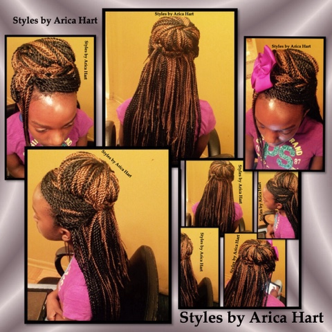 Crochet braid, protective styles, black hair blog, Senegalese ,  hair styles , beauty