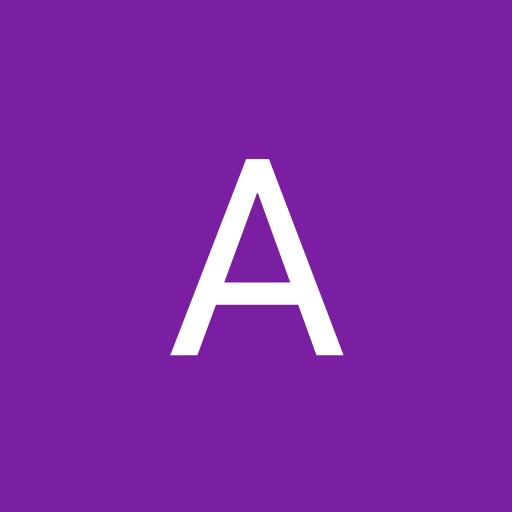 user Antony Harvey apkdeer profile image