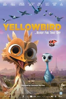Yellowbird (2014) BluRay 720p HD Watch Online, Download Full Movie For Free