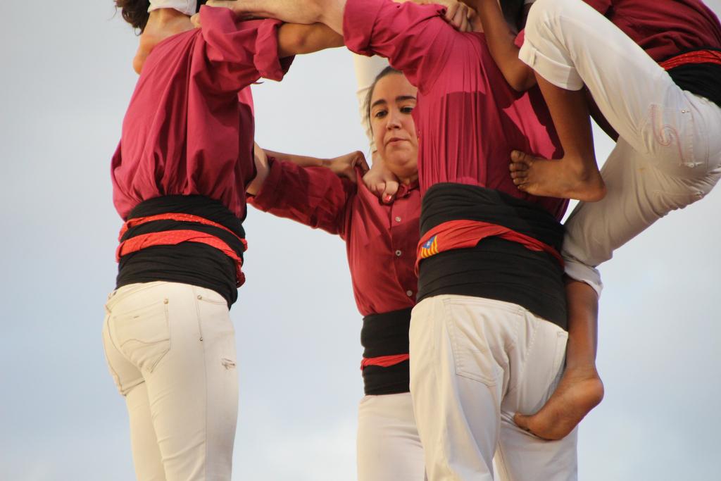 2a Festa Major dels Castellers de Lleida + Pilars Imparables contra la leucèmia de Lleida 18-06-201 - IMG_2255.JPG
