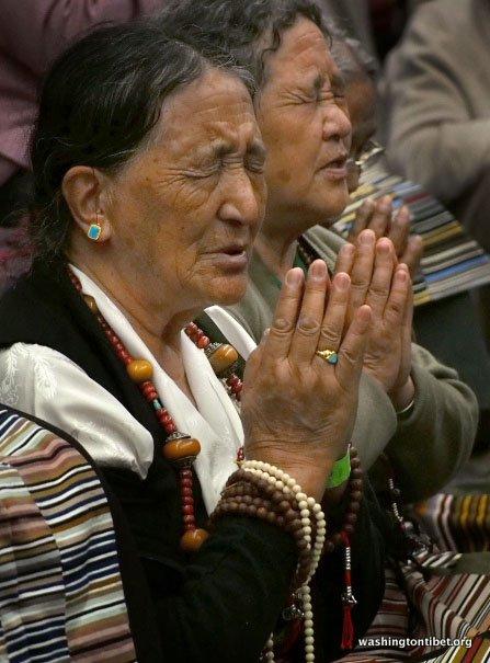 Tibetan Audience with HH Dalai Lama/HH Sakya Trizins Teaching in Portland, OR. - 44-cc%2BP5120073%2BB72.JPG