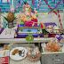 दीपशिखा मल्टी स्पेशलिटी अस्पताल में श्री गणपति बप्पा  विराजमान । Bhopal News