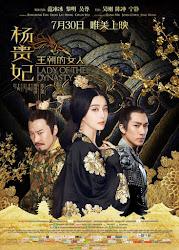 Lady of the Dynasty - Dương Quý Phi: Mỹ Nhân Vương Triều