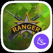 Ranger theme for APUS