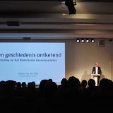 Vereniging voor Zeegeschiedenis ledendag Rijksmuseum 2013