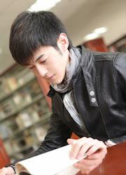 Dylan Ding Ye China Actor