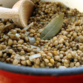 Lentils Recipes.