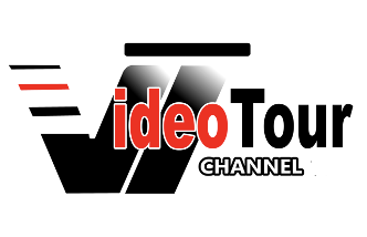Logo Video Tour Channel