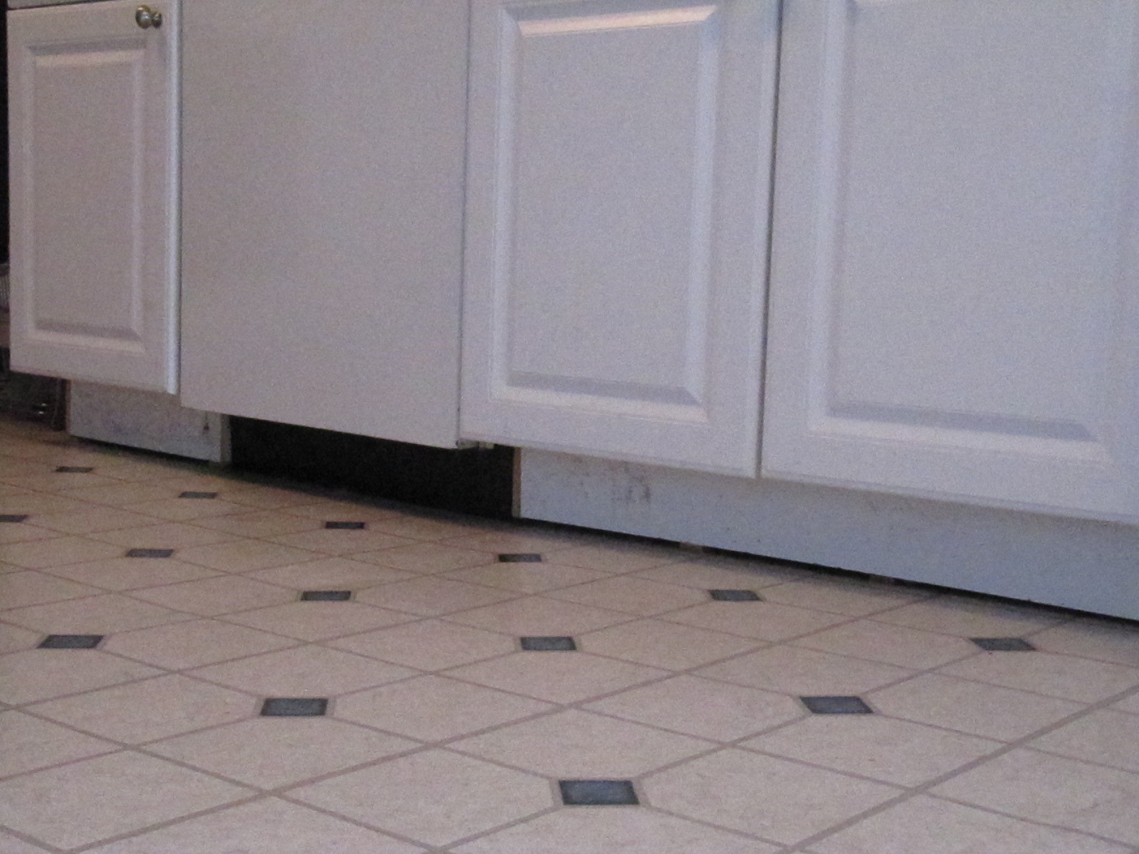 With a Pinch of Chaos...: Day 6: Install Kick-Plate on ...