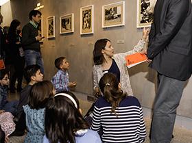 La Fundación Canal presenta la exposición fotográfica 'Percepciones'