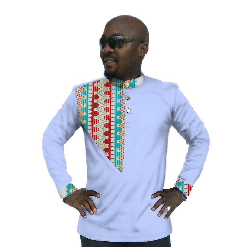 African Wear Styles for Men: What's Trending this 2018 3