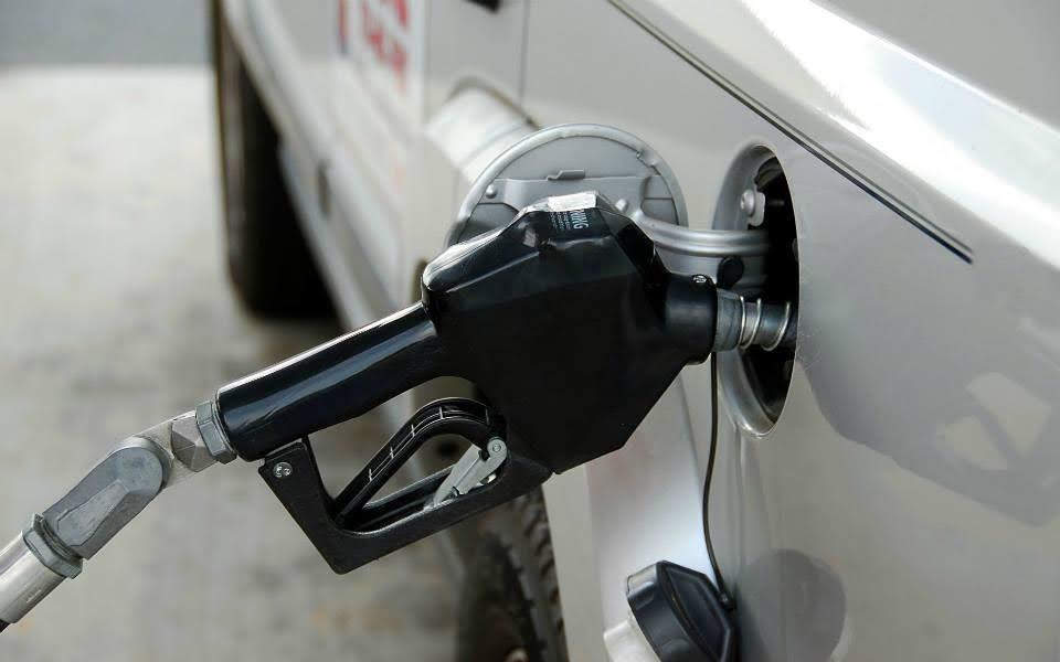 Aviso à população - Combustíveis