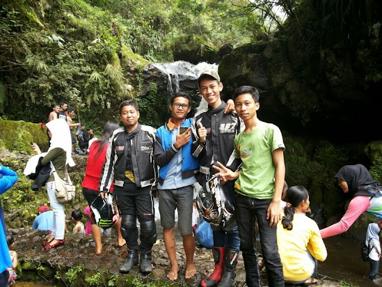 CCI Jakarta diminta foto bareng