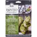 FolkArt Faux Paint Kit - Moss