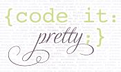 Code it Pretty