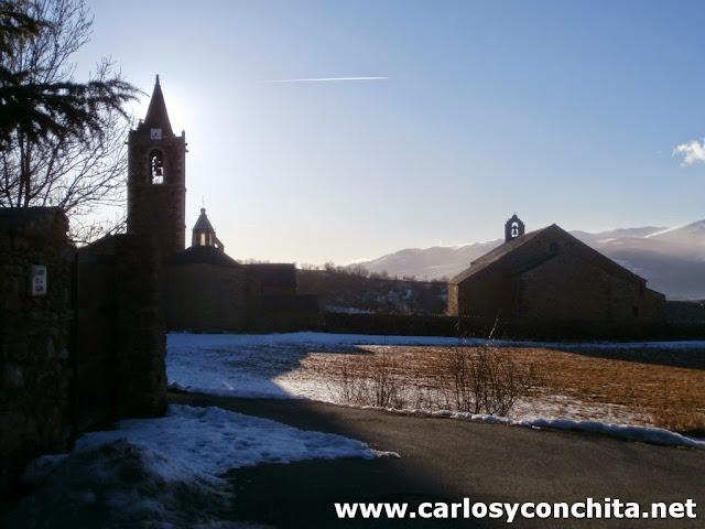 Las 2 iglesias de Err