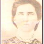 Almedia Gleaves Daughter of John Thomas Gleaves Wife of Thomas Edward Kile