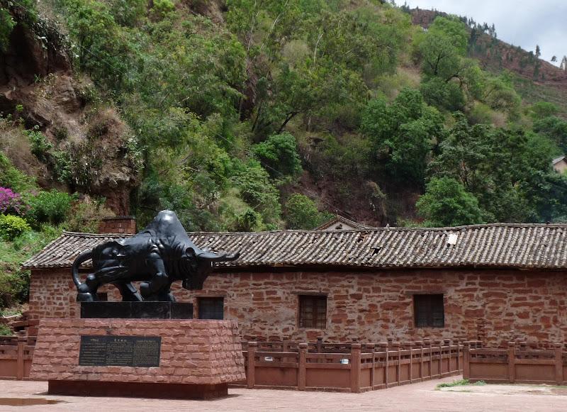 Chine . Yunnan   HEI JING  (ancienne capitale du sel) - P1260547.JPG
