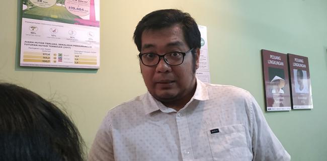 Walhi: Janji Jokowi Soal Lingkungan Hanya Bualan Jika RUU Cipta Kerja Disahkan