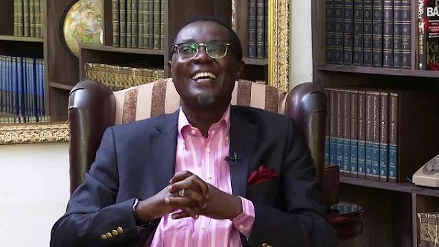 Mutahi Ngunyi controversy accusing GEMA nation tweets
