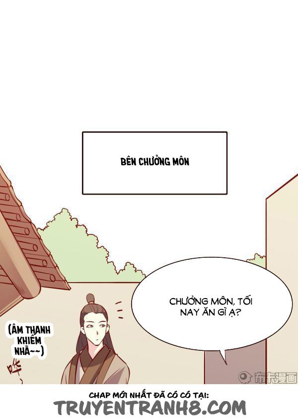 Yến Sơn Phái Và Bách Hoa Môn Chap 149 - Truyen.Chap.VN