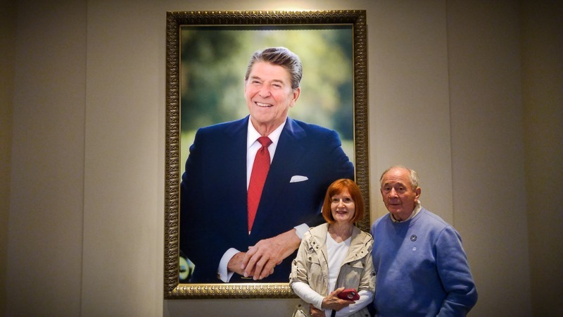 reagan library-2