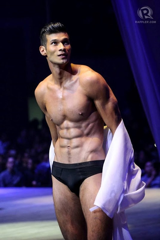 Arnold Van Opstal for Bench Body