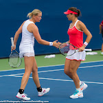 Ajla Tomljanovic & Anna-Lena Grönefeld - 2015 Rogers Cup -DSC_5082.jpg