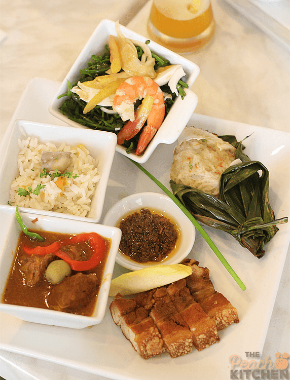 Cafe Via Mare Celebrates 40 Years of Well-Loved Filipino Food