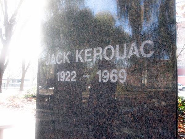 Kerouac Sculpture Park