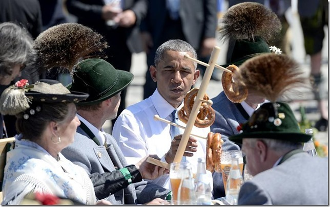 Obama in Garmisch 3