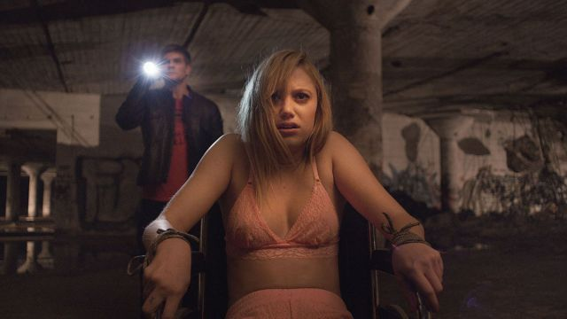 It Follows - 2015 En İyi Filmler