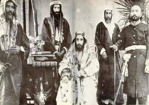 Мухаммед ибн Абдул Ваххаб