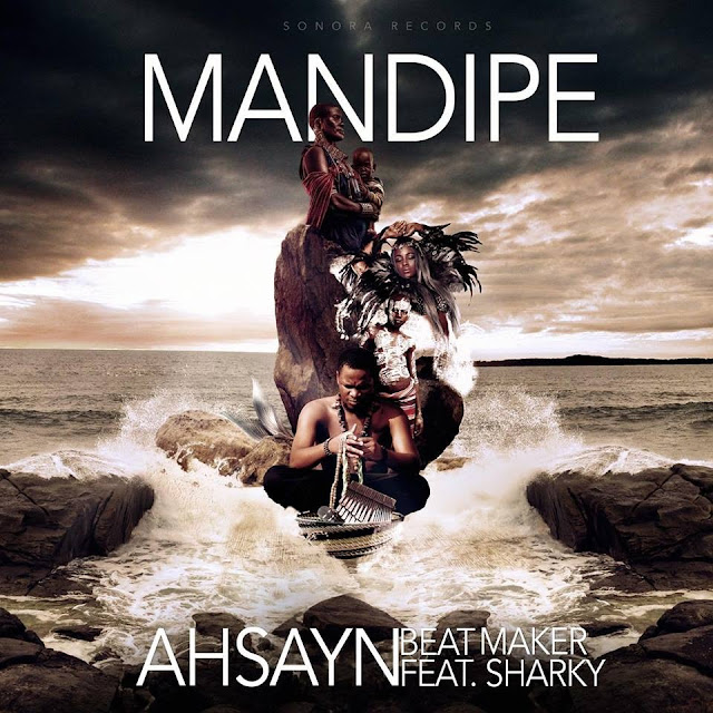 Mandipe: Sharky and Ahsayn dabble in traditional folklore and magic