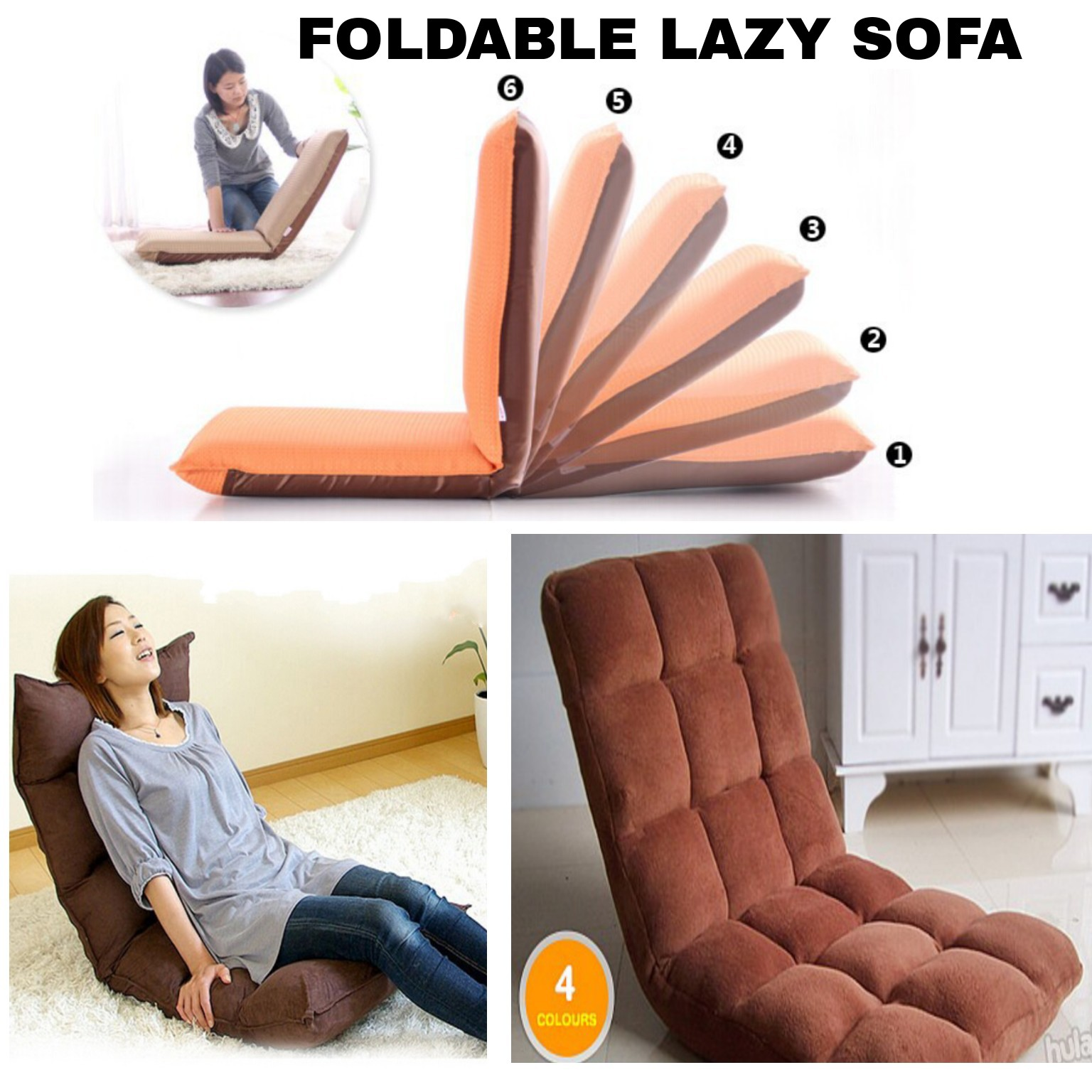 MALAYSIA SAVE SHOP JUAL BORONG MURAH MALAYSIA Foldable Lazy
