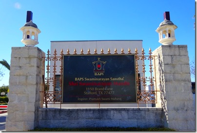 BAPS Swaminarayan Sanstha