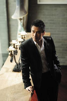 Liu Yunlong China Actor