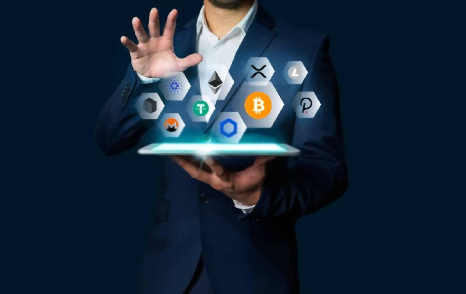 Les 7 meilleures applications pour le trading de crypto-monnaies