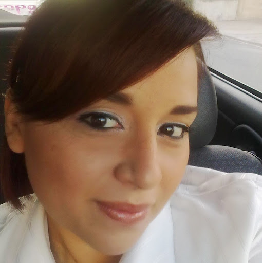 Bertha Molina