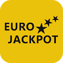 Results for Eurojackpot lottery icon