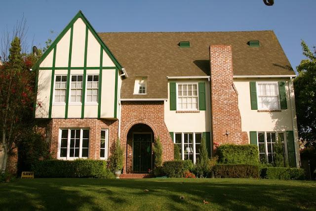 1920 - Tudor / English Revival