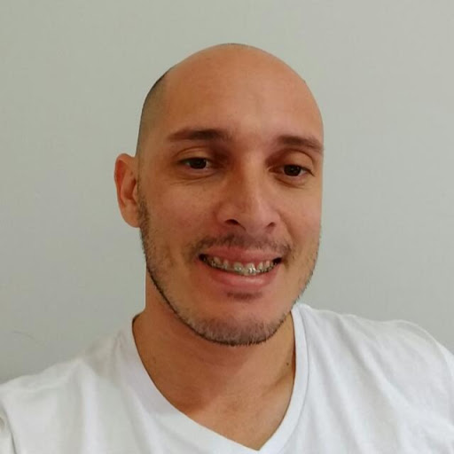 Geraldo Vicente da Silva F
